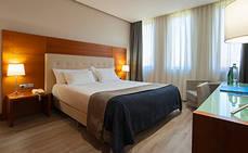 Hoteles Silken firma un acuerdo con Bureau Veritas de cara a la reapertura