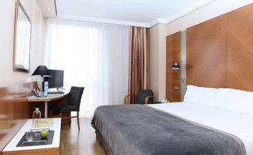 Hoteles Silken realiza una reforma en nueve de sus hoteles