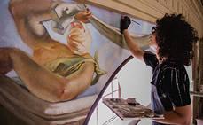Santa Catalina, a Royal Hideaway Hotel, una referencia de arte