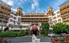 El Santa Catalina, a Royal Hideaway Hotel, abrirá sus puertas renovado
