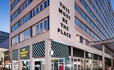 The Student Hotel se estrena en Alemania