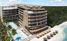 The Fives Oceanfront Puerto Morelos, nuevo hotel en México