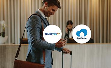TrustYou se une a SiteMinder para optimizar la gestión