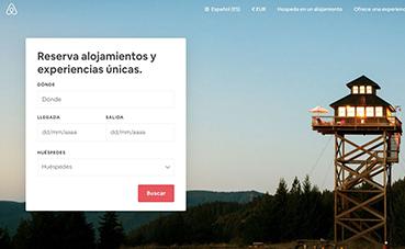 El TSJC obliga a Airbnb a retirar 12.000 anuncios de pisos en Cataluña