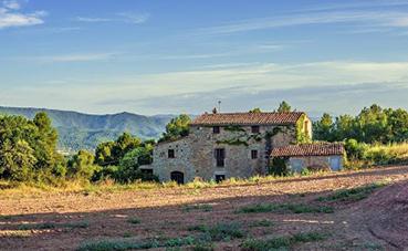 El turismo rural empezará a ver la luz con las reservas de verano