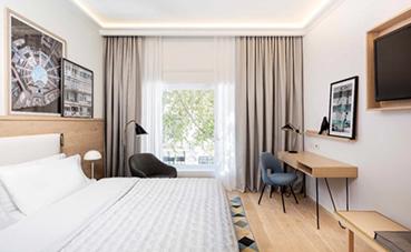Le Méridien Barcelona estrena nuevas habitaciones