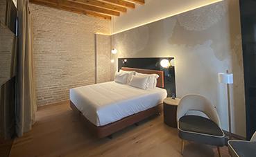 Unuk Soho, el nuevo hotel de vanguardia tecnológica de Sevilla