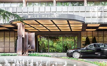 Hotel Villa Magna, primer hotel español en operar bajo la marca Rosewood