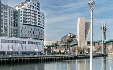 Vincci Hoteles estrena el Vincci Consulado de Bilbao
