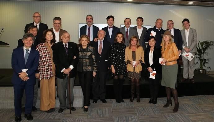 OPC España cuenta la historia del MICE en 'De los pioneros a nuevas tecnologías'