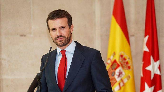 Casado se reúne con Asociaciones del Sector y pide a Sánchez un mayor apoyo