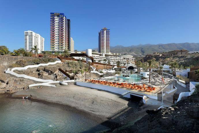 Hard Rock Hotel Tenerife reabre el 13 de noviembre