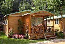 Camping Bassegoda Park (Gerona).