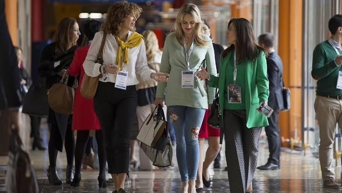 Málaga acoge más de 185.000 participantes en congresos hasta junio
