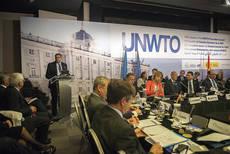 Más de 1.000 delegados en la asamblea de la OMT