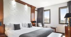 Las pernoctaciones hoteleras superan los 14 millones en el mes de junio