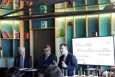 'Servicios 4.0' para impulsar la digitalización