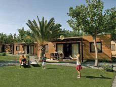 Playa Montroig Camping renueva sus instalaciones