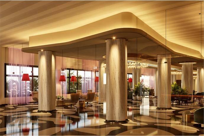 Med Playa y Azora rehabitilitarán el Hotel Pez Espada
