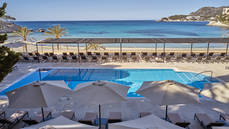 Secrets Mallorca Villamil Resort & Spa.