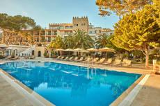 Secrets Mallorca Villamil Resort & Spa (Palma de Mallorca).
