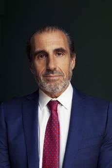 Carlos Calero.