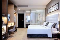 Hotel Innside Kuala Lumpur Cheras.