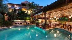 Resort Sol Tamarindo.