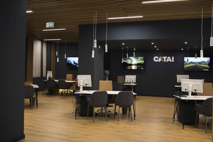 Catai remodela su 'flagship store' ubicado en Madrid