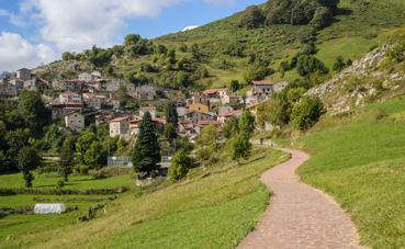 El turismo rural roza una ocupación del 40% en verano