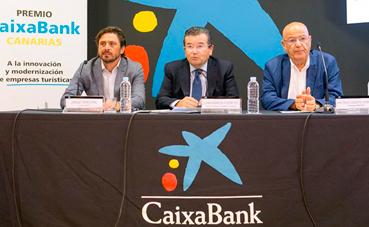 Se convoca el III 'Premio CaixaBank de Innovación y Modernización'