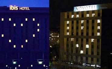 Accor hace frente al Covid-19 con la solidaridad de sus hoteles