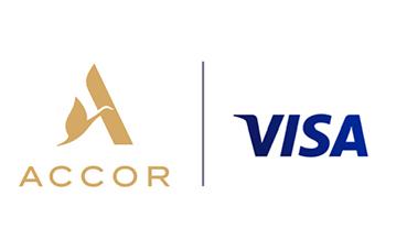 Accor y Visa firman una alianza global para ofrecer nuevas experiencias de pago