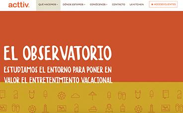 Nace Acttiv & Cosmo, el mayor grupo de ocio de Baleares