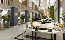 Adh y Marriott abrirán el Westin Bonmont Golf & Spa