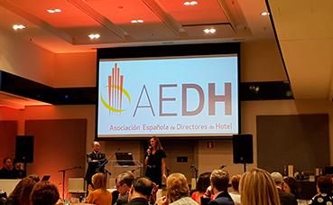 La AEDH hace entrega de sus Premios Estrella