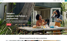 Airbnb lanza un programa global de alojamiento para sanitarios