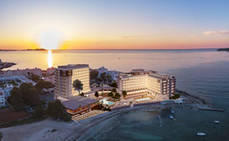 Amàre emprende su expansión con un hotel en Ibiza