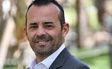 Meeting Point Hotels nombra a Ángel Rivero CEO en España