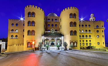 El Alhambra Palace celebra su 110º aniversario