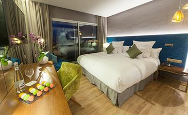 Barceló Hotel Group inicia la reapertura de sus hoteles en EMEA