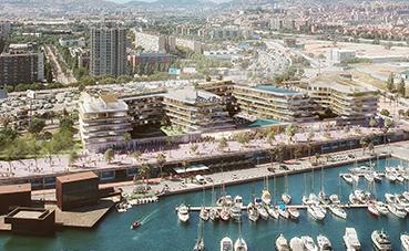 ASG y Hard Rock abrirán un hotel en Barcelona
