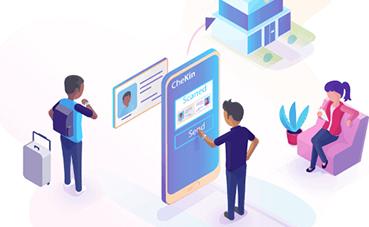 La demanda del 'check-in' 100% digital se multiplica por el coronavirus