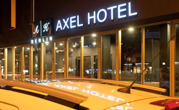 Axel Hotels crea un protocolo de prevención para su reapertura