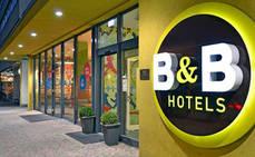 B&B Hotels se alía con Amazon para instalar 'lockers'