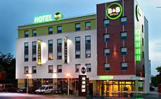 B&B Hotels habilita sus hoteles para el personal sanitario y solicita colaboración