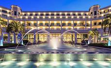 Hotel Balneario Las Arenas, premiado en los Turismo Wonder