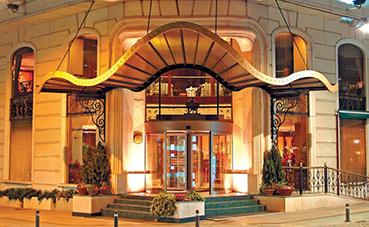 Barceló inaugura su tercer hotel en Estambul