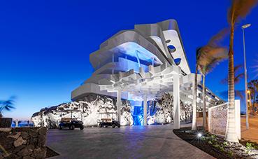 Tres hoteles Barceló, premiados en los Luxury Hotel