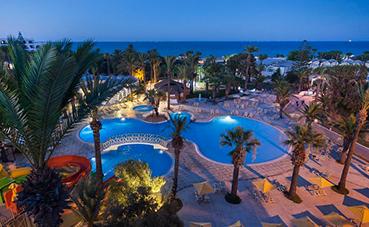 Barceló Hotel Group regresa a Túnez con Occidental Sousse Marhaba